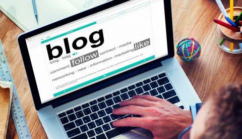 importância do blog para seu site vender mais